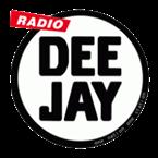 Radio Deejay 96.7 FM Italy, Lombardy