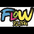FLOW 92.7 FM 92.7 FM Panama, CHITRE