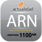Radio Angostura 1100 AM Venezuela, Ciudad Bolívar