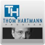 Thom Hartmann Radio Program USA