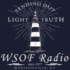 WSOF Radio 89.9 FM United States of America, Madisonville