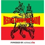 Reggae Showtime Radio United States of America