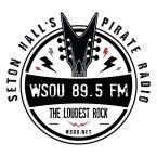 WSOU 89.5 FM USA, South Orange
