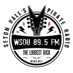 WSOU 89.5 FM USA, South Orange