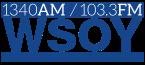 WSOY 1340 AM USA, Decatur