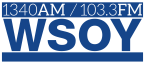 WSOY 1340 AM United States of America, Decatur