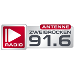 Antenne Zweibrücken 91.6 FM Germany, Saarbrücken