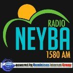NEYBA 1580 AM 1580 AM Dominican Republic