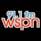 WSPN 91.1 FM USA, Saratoga Springs