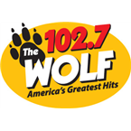 The Wolf 102.7 FM USA, Santa Rosa de Copan