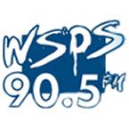 WSPS 90.5 FM USA, Concord