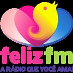 Rádio Feliz FM 92.9 FM Brazil, Curitiba