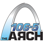 106-5 The Arch 106.5 FM USA, St. Louis