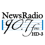 NewsRadio 90.7 HD-3 90.7 FM United States of America, Omaha