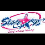 Star 95.9 95.9 FM USA, Princeton