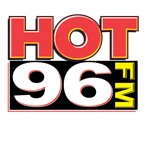 Hot 96 FM 96.1 FM USA, Evansville