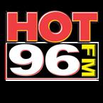 Hot 96 FM 96.1 FM United States of America, Evansville