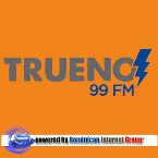 TRUENO 99.3 FM 99.3 FM Dominican Republic, Pedernales