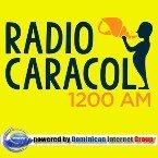 RADIO CARACOL 1200 AM 1200 AM Dominican Republic, Azua de Compostela