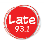 Late 93.1 FM 93.1 FM Argentina, Avellaneda
