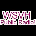 WSVH 91.1 FM United States of America, Savannah
