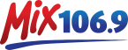 Mix 106-9 106.9 FM United States of America, Peoria
