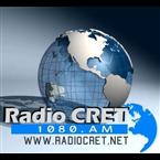 Radio Cret San Miguel 1080 AM El Salvador, San Salvador