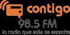 Radio Contigo 100.5 FM Chile, San Carlos
