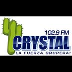 Crystal Stereo 102.9 f.m. Guatemala