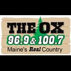 WOXO Country 92.7 & 100.7 100.7 FM USA, Mexico