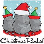 SomaFM: Christmas Rocks! United States of America