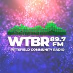 WTBR FM 89.7 FM United States of America, Pittsfield