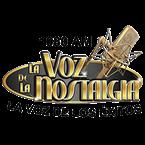 La Voz de la Nostalgia 1080 AM Colombia, Medellin