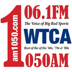 WTCA 1050 AM United States of America, South Bend