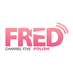FRED FILM RADIO CH5 Polish United Kingdom