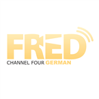 FRED FILM RADIO CH4 German United Kingdom