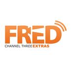 FRED FILM RADIO CH3 Extra Contents United Kingdom