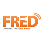 FRED FILM RADIO CH3 Extra Contents United Kingdom