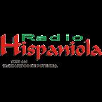 Radio Hispaniola 1050 AM Dominican Republic, Santiago de los Caballeros