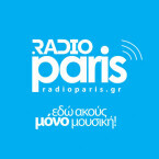 Radio-Paris.gr Greece