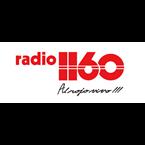Radio 1160 1160 AM Peru, Lima