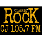 CJ 105.7 105.7 FM USA, Tell City