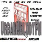 UrbanMelodyFM Canada