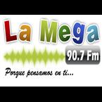 La Mega Pamplona 90.7 FM Spain, Baztan