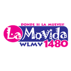 La Movida 1480 AM United States of America, Madison