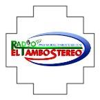 RADIO EL TAMBO STEREO United States of America