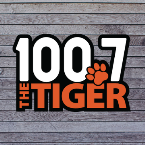 100.7 The Tiger 100.7 FM USA, Baton Rouge