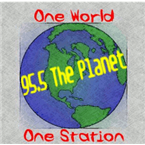 95.5 The Planet United States of America