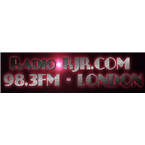 Radio RJR 98.3FM United Kingdom, London