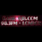 Radio RJR 98.3FM United Kingdom, London
